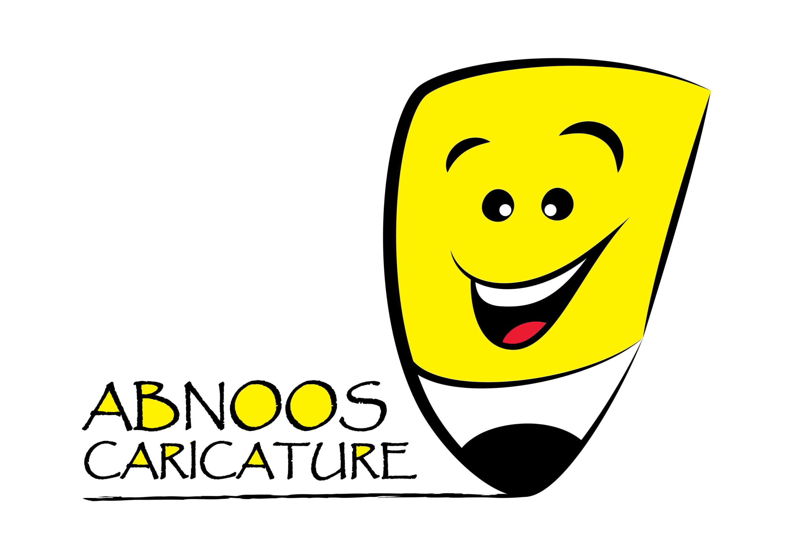 Abnoos Caricature
